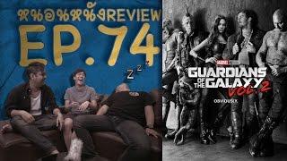 รีวิวหนัง Guardians of the Galaxy Vol. 2 แบบละเอียดยิบๆ [ สปอยล์ ] หนอนหนังรีวิว
