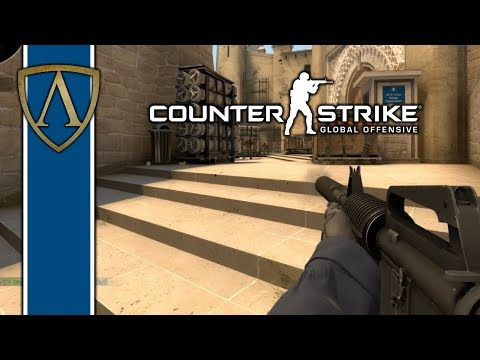 CARRYING HARD -- Counter-Strike: Global Offensive thumbnail
