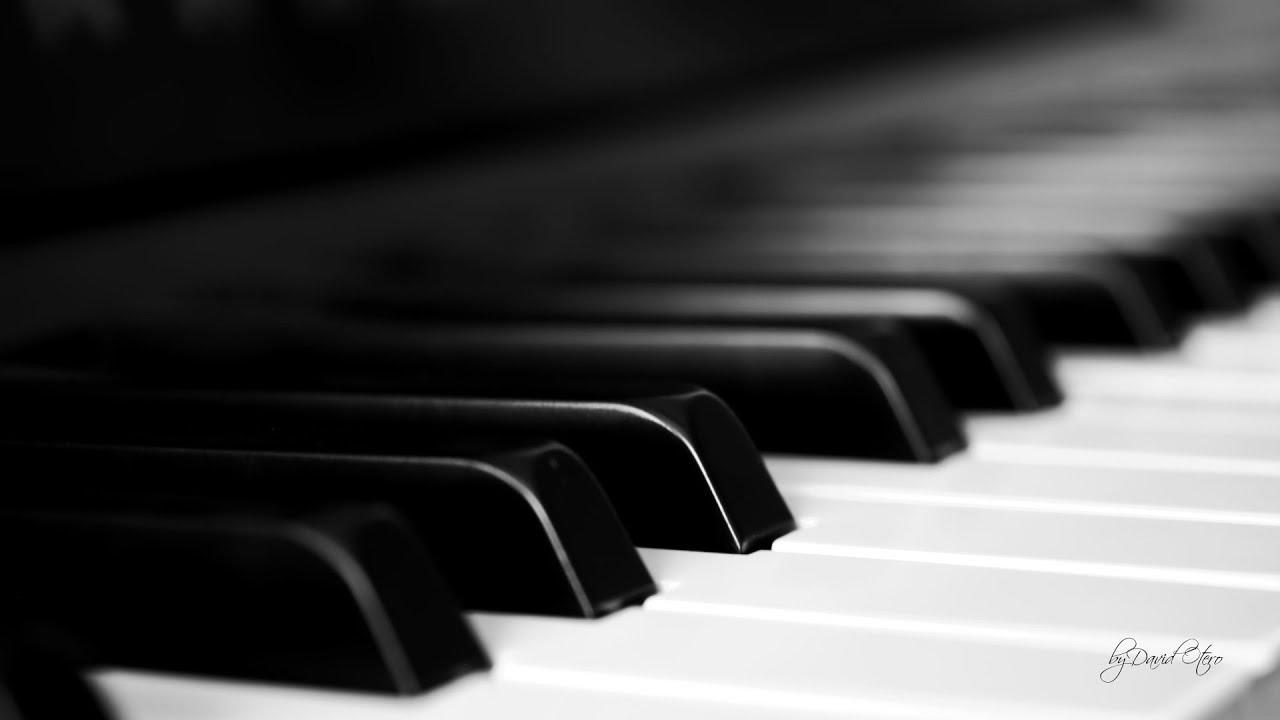 Beautiful Piano Mix  YouTube