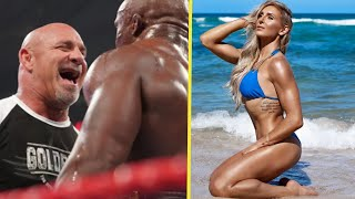 FANS FURIOUS With Goldberg RETURN Real Reason Why Charlotte Flair LOST Drew McIntyre UPSETS
