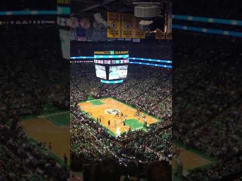 Celtics vs Cavalier 2017.05