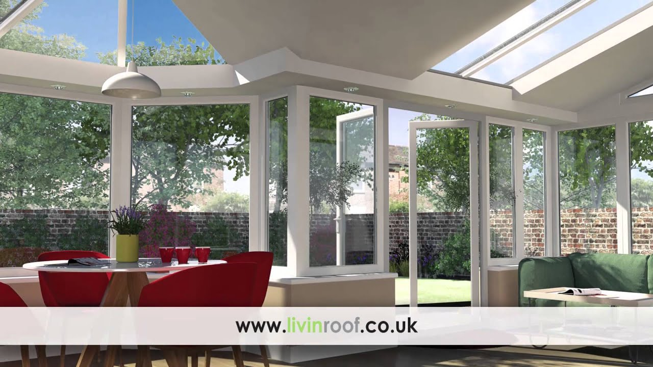 Solid Roof Conservatories Replacement Conservatory Roof