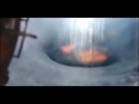 Tierra Hueca  Video real de apertura  YouTube
