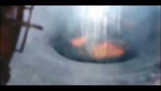 Tierra Hueca - Video real de apertura