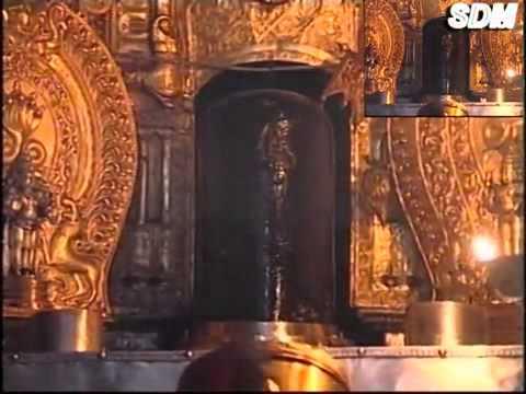 01 pancha Amrutha abhisheka