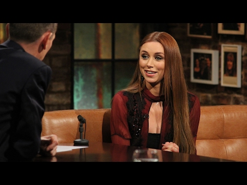 What happens at the Healy-Fodens when Ireland play England | The Late Late Show | RTÉ One