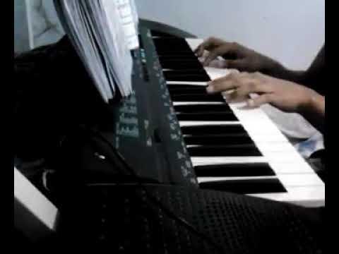 SAYO - SILENT SANCTUARY EASY PIANO/KEYBOARD TUTORIAL