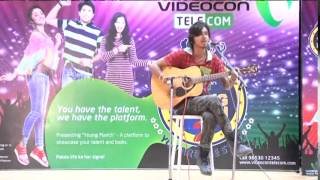 videocon telecom young manch 2 chandigarh university 1