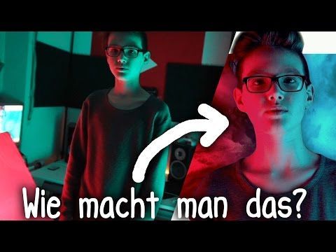 Wie ich mein PROFILBILD gemacht habe! (unter 10€ möglich) | Deutsch | HeyMoritz