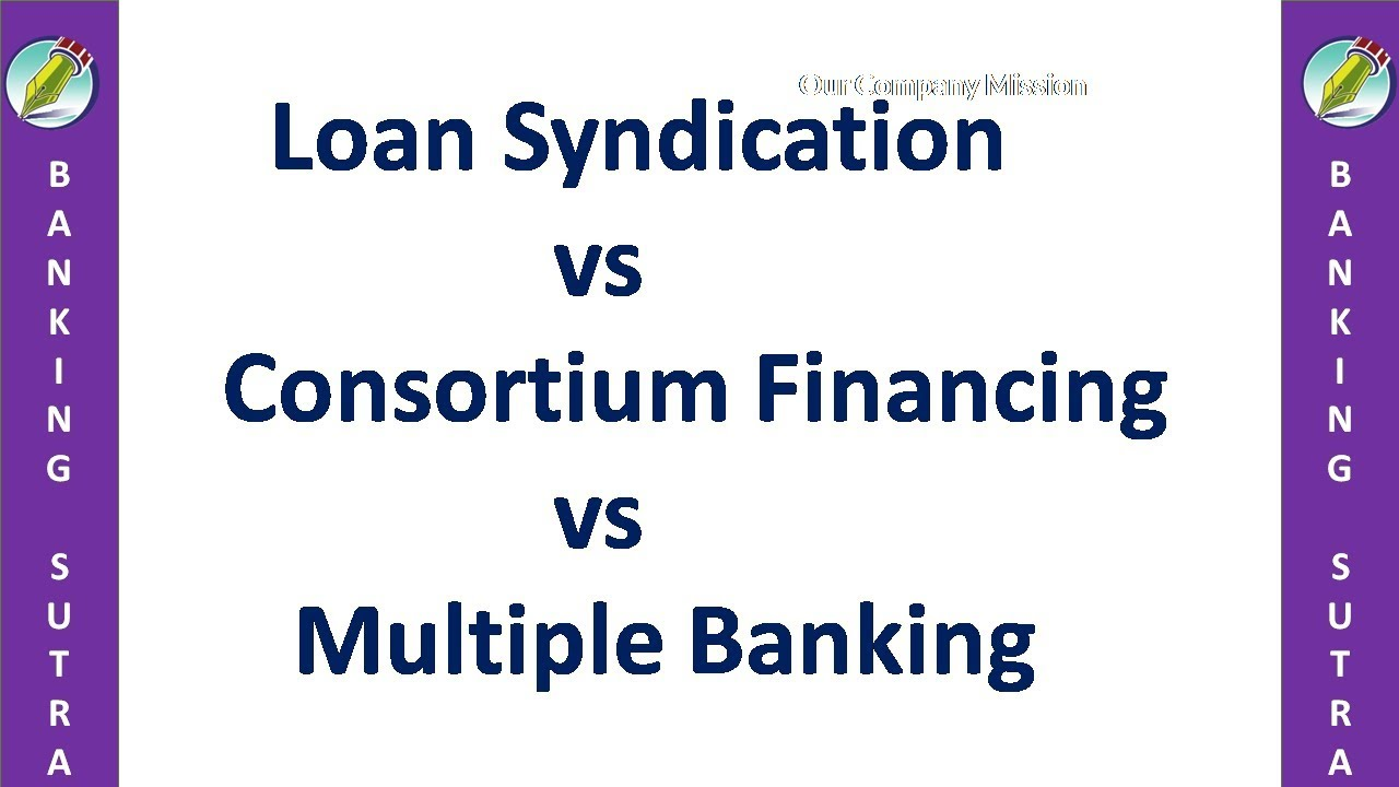 loan syndication Today's top 212 loan syndication jobs in united states leverage your professional network, and get hired new loan syndication jobs added daily.