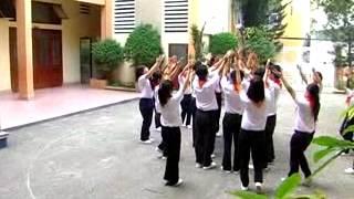 Múa luân vũ: Vòng tròn yêu thương