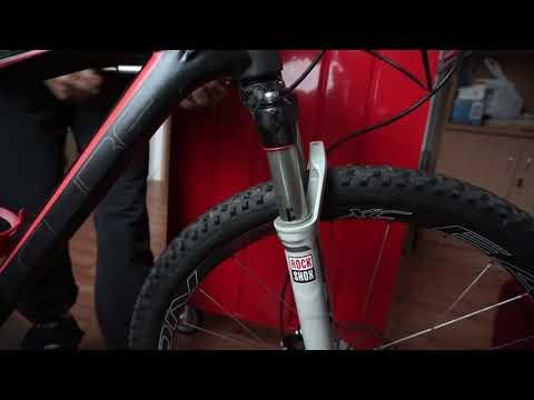 [ 4 min ] - Pregatire rapida a bicicletei inainte de o tura sau concurs. from YouTube · Duration:  4 minutes 20 seconds