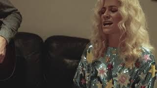 Pixie Lott - Won't Forget You (Acoustic) Backstage session