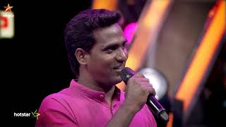Super Singer 7 - 25th & 26th May 2019 - Promo 7