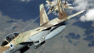 PTV News 16.04.18 - La prossima guerra in Siria: Israele contro Iran