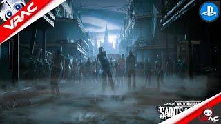 VRAC : Parce qu'on est des HOOOOOMMES!! TWD Saints and Sinners PSVR/PS4 Pro