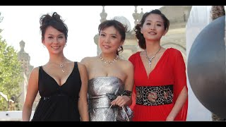 F4 Girls Red Carpet Bangbang wo aishen Help me eros 幫幫我 愛神