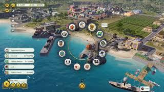Let's play Tropico 6 sandbox military dictatorship part 6