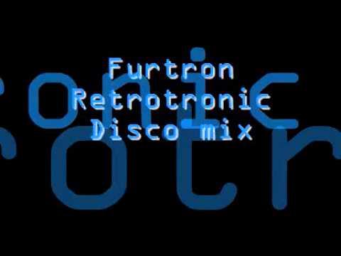 YAZOO   GOODBYE 70'S Furtron Retrotronic Disco Mix
