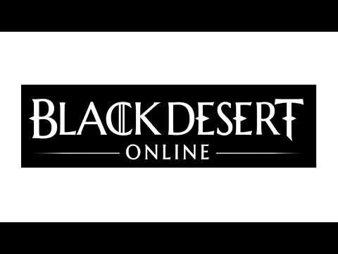 Black Desert Online OST - Title Screen (Remaster)