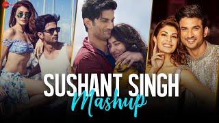 Sushant Singh Rajput Mashup - DJ Raahul Pai & Deejay Rax