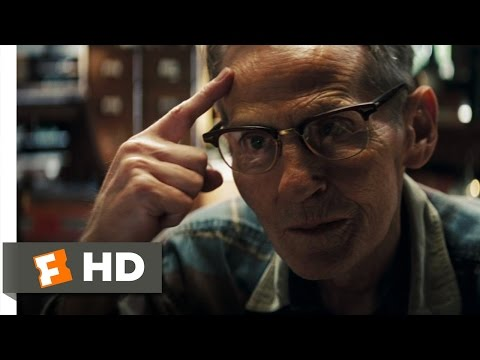 Shooter 48 Movie   Mister Rate's Advice 2007 HD