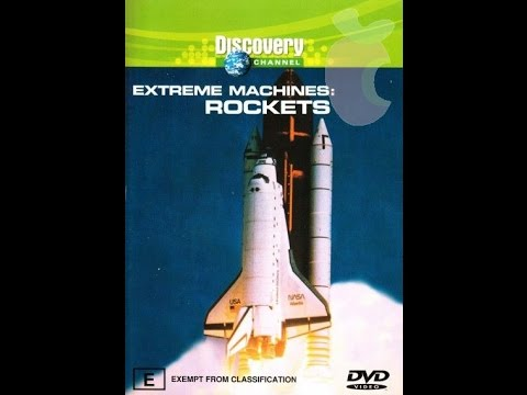 Extreme Machines: Rockets