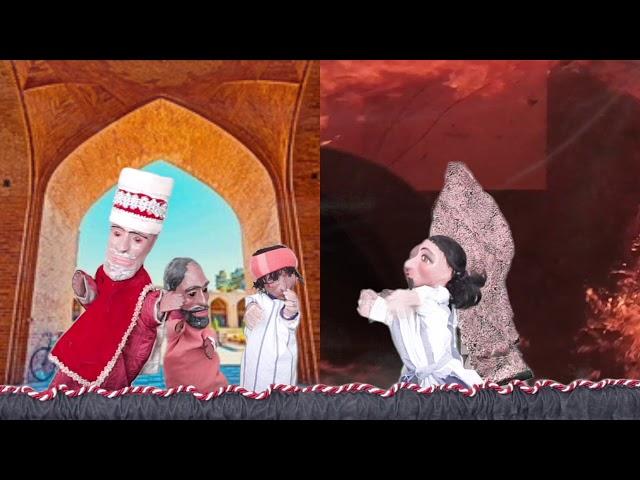 Marionnettes: Daniel Épisode 3