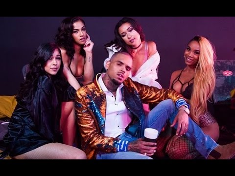 Chris Brown - Flexing ft. Lil Wayne & Quavo (Migos)
