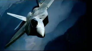 US Air Force: Becoming an F-22 Raptor Pilot