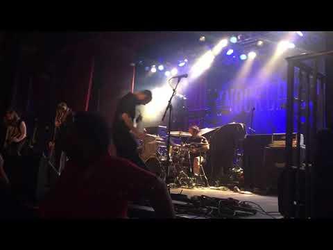 All My Friends, Knocked Loose - Live at Sokol, Omaha, NE 11/13/18