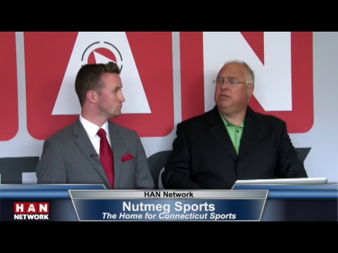 Nutmeg Sports: HAN Connecticut Sports Talk 09.26.17