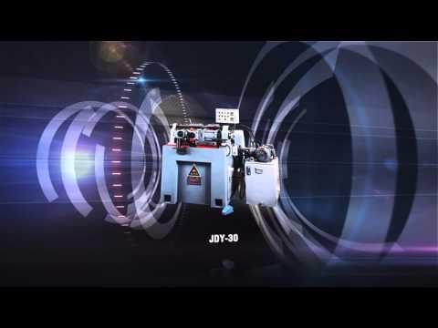จัดจำหน่ายเครื่องจักรอะไหล่ - HSIN-THAI INDUSTRIAL CO., LTD..mp4