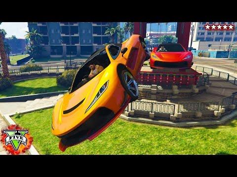 NEW GTA 5 DLC RACING TEST - New Cars, Bikes, Boat Racing & Off-Roading!! ILL-GOTTEN GAINS Part2 GTA5