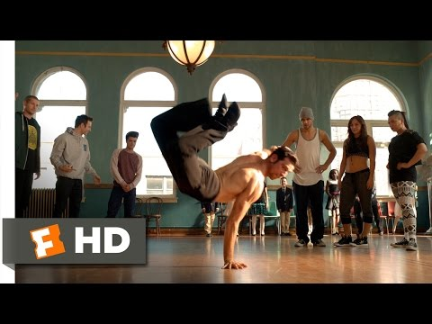 Step Up All In 310 Movie   I Want to be in Your Crew 2014 HD