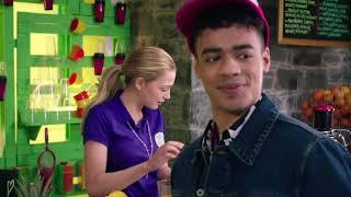 Полярная звезда - Сезон 2 cерия 2 - Партнёры - Молодёжный Сериал Disney