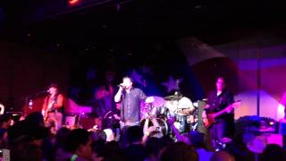 Uncle Kracker - Toby Keiths in AZ - You make Me Smile.MOV