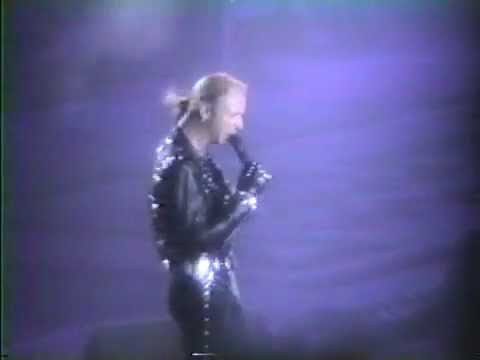 [06] Judas Priest - Come And Get It [1988.09.18 - Miami, USA]