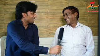 """""""जान बंगरो"""" हरियाणा पॉप संगीत  जनक स्टार गायक आनंद पांचाल से खास मुलाकात """"Anand """"Panchal Interview"""""""