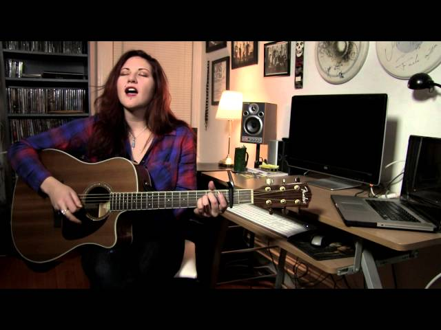 "Meghann Wright ""Vacancy"" NPR Tiny Desk Contest Entry"
