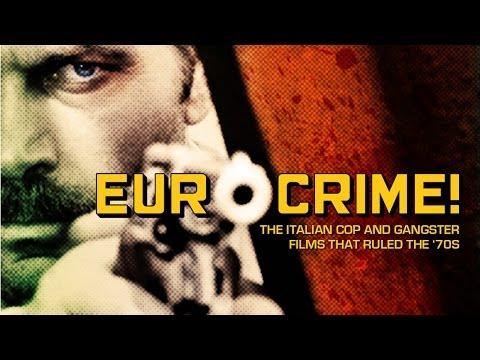 EUROCRIME Documentary Trailer