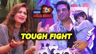 Krushna Abhishek Reaction On Sister Arti Singh Game | Bigg Boss 13 Interview