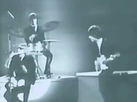 The Yardbirds - I'm A Man Live - Shindig 1965