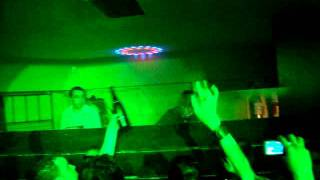 Akesson - Crimson Skies @ Trance Invaders Caix 16-09-11