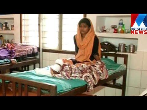 Malappuram lady attacked   Manorama News