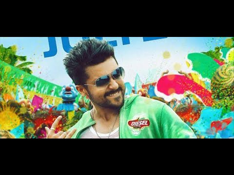 Anjaan BGM Ripped By Jacob Crystal Clear Sound