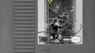 MASTER BOOT RECORD - Castlevania: Vampire Killer