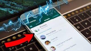 Así Puedes Poner MÚSICA en los Estados de WhatsApp