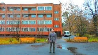 видео Дома престарелых в Московской области
