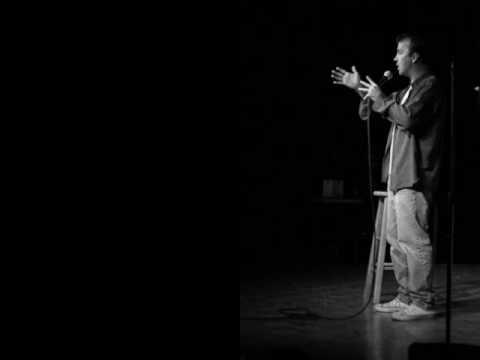 Doug Stanhope - Ricky Williams ( Marijuana)